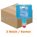 Schaumseife Stoko Refresh Azure FOAM 1,2 L leicht parfümiert
