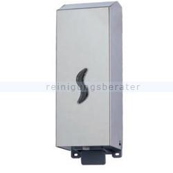 Schaumseifenspender Orgavente BRINOX Edelstahl 1,2 L