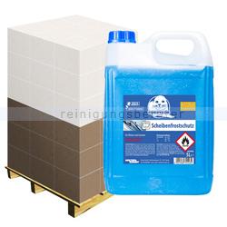 Scheibenfrostschutz Klarblick 5 L bis -30 °C 72 Stück