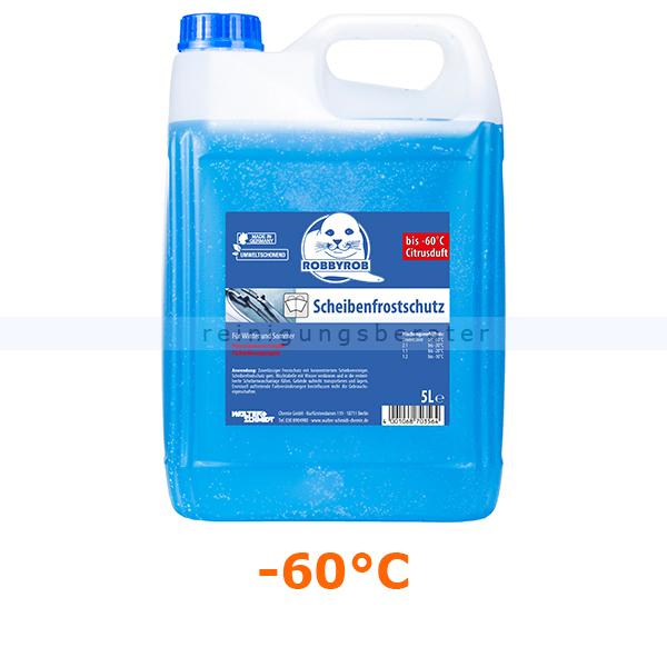 Scheibenfrostschutz Klarblick 5 L bis -60 °C