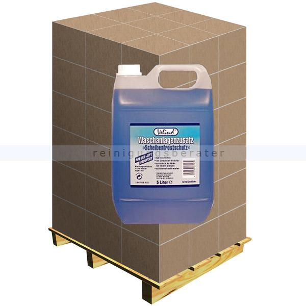 Scheibenfrostschutz Konzentrat 5 L bis -30 °C, Palette