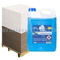 Scheibenfrostschutz mit Citrusduft 5 L bis -30 °C 24 Stück