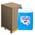 Zusatzbild Scheibenfrostschutz mit Citrusduft 5 L bis -30 °C, Palette