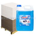 Scheibenfrostschutz mit Citrusduft 5 L bis -60 °C 24 Stück