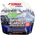Scheibenfrostschutz SONAX Antifrost & Klarsicht 3 Liter
