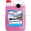 Scheibenfrostschutz SONAX AntiFrost & Klarsicht Zirbe 5 L