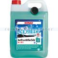 Scheibenfrostschutz SONAX Antifrost&Klarsicht ICE FRESH 5 L