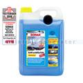 Scheibenfrostschutz SONAX Antifrost&Klarsicht Konzentrat 5 L