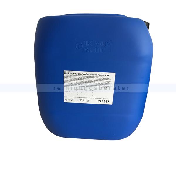 Scheibenfrostschutz Velind Konzentrat 30 L