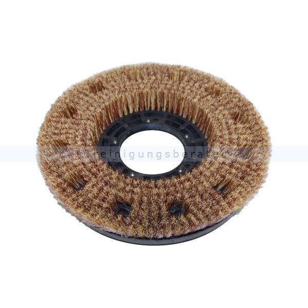 Clean Track Polierbürste 13 Zoll 305 mm Polierbürste für die Einscheibenmaschine CT 13 250732.101000