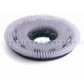 Scheuerbürste Numatic Shampoonierbürste 450 mm weiß