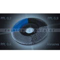 Scheuerbürsten Reinigungsmaschinen Fimap Bürste PPL 0.3