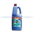 Scheuermilch Diversey VISS Professional mit Activ Chlor 2 L