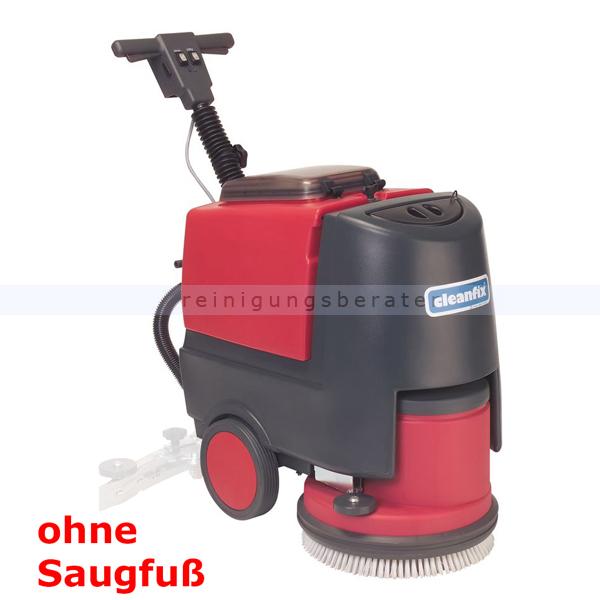 Scheuersaugmaschine Cleanfix RA 431 B Duo Batterie