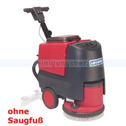 Scheuersaugmaschine Cleanfix RA 431 IBC mit Ladegerät
