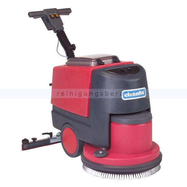 Scheuersaugmaschine Cleanfix RA 501 E mit Saugfuß Standard