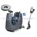 Scheuersaugmaschine Numatic CRG8055/100 mit Bürste AKTION