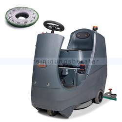 Scheuersaugmaschine Numatic CRG8055/100G PPN Scheuerbürste