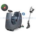 Scheuersaugmaschine Numatic CRG8055/100G Treibteller AKTION