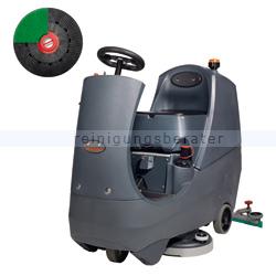 Scheuersaugmaschine Numatic CRG8072/120G PadLoc Treibtellern
