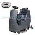 Scheuersaugmaschine Numatic CRG8072/120G PPN-Scheuerbürsten