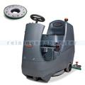 Scheuersaugmaschine Numatic CRO8055/100G PPN Scheuerbürste