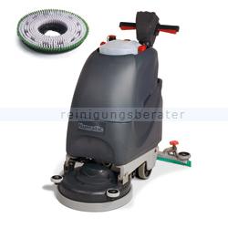 Scheuersaugmaschine Numatic TGB3045 mit PPN-Scheuerbürste