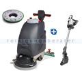 Scheuersaugmaschine Numatic TGB4045 mit Scheuerbürste AKTION
