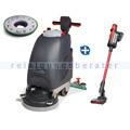 Scheuersaugmaschine Numatic TGB4055 mit Scheuerbürste AKTION