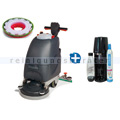 Scheuersaugmaschine Numatic TGB 3045 Scheuerbürste