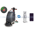 Scheuersaugmaschine Numatic TGB 4055 Treibteller AKTION