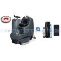 Scheuersaugmaschine Numatic TRO650G/200 PadLoc AKTION