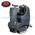 Scheuersaugmaschine Numatic TTV678G/300T PadLoc Treibteller