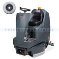 Scheuersaugmaschine Numatic TTV678G/400T mit Nylonbürsten