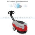 Scheuersaugmaschine Sprintus Tortuga Kabelmaschine VORFÜHRER