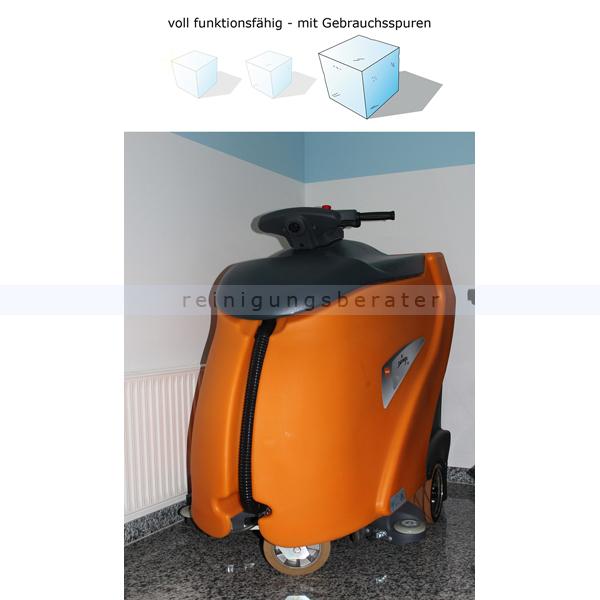 Scheuersaugmaschine Taski swingo XP VORFÜHRER