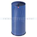 Schirmständer Hailo ProfiLine basket 22,5 L blau