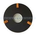 Schleifteller Einscheibenmaschine Cleancraft OSM 432 17 Zoll