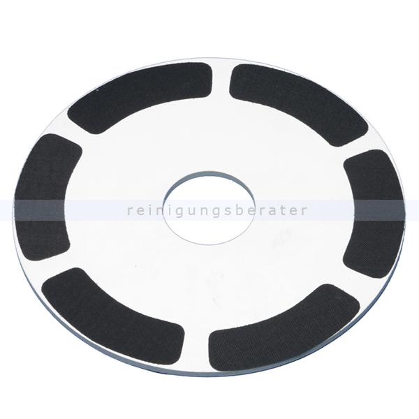 Schleifteller Einscheibenmaschine Diversey 17 Zoll Teller 430 mm für ergodisc HD 8503830