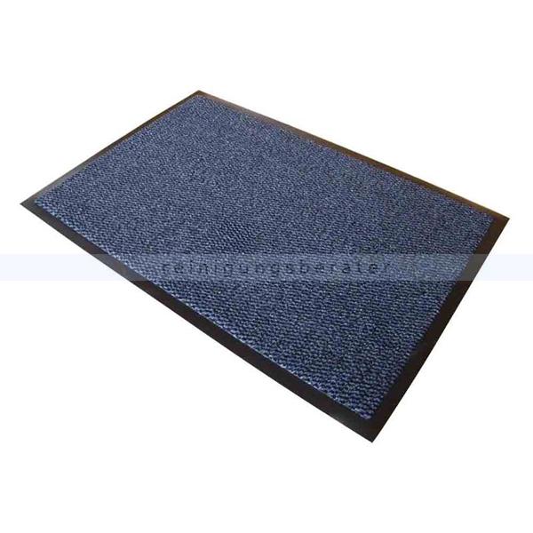floortex fc49120dcblv doortex advantagemat blau 90x120 cm. Black Bedroom Furniture Sets. Home Design Ideas