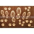 Schmutzfangmatte Doortex Home-Edition Fußmatte 60 x 100 cm