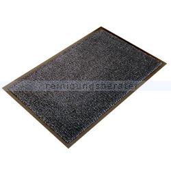 floortex fc490150ultgr doortex ultimat grau 90 x 150 cm. Black Bedroom Furniture Sets. Home Design Ideas