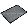 Schmutzfangmatte Doortex valuemat 80 x 120 cm, grau