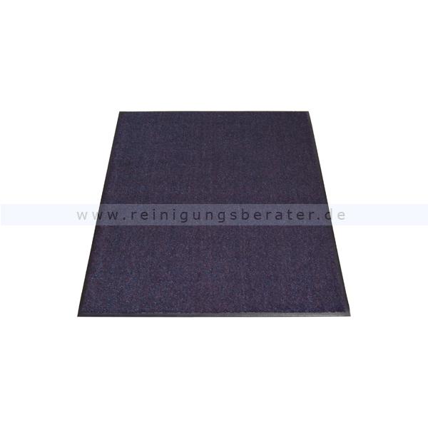 Fußmatte Abtreter schwarz meliert NÖLLE Schmutzfangmatte 90 x 150 cm Matte