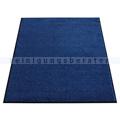 Schmutzfangmatte Miltex Olefin blau 90 x 150 cm