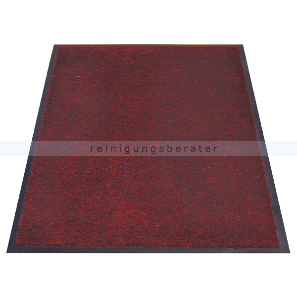 schmutzfangmatte miltex olefin rot 91 x 150 cm. Black Bedroom Furniture Sets. Home Design Ideas