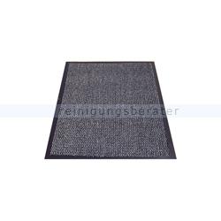 schmutzfangmatte miltex pp anthrazit 90 x 120 cm. Black Bedroom Furniture Sets. Home Design Ideas