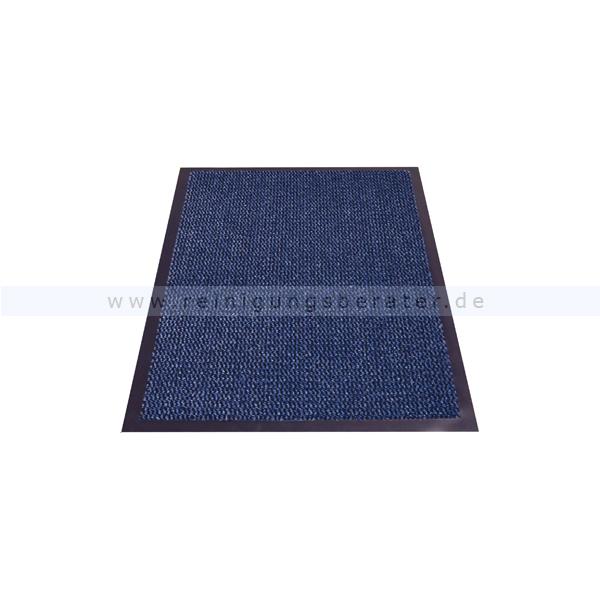 schmutzfangmatte miltex pp blau 90 x 120 cm. Black Bedroom Furniture Sets. Home Design Ideas