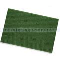 Schmutzfangmatte Nölle Allwetter Grasmatte grün 40 x 60 cm