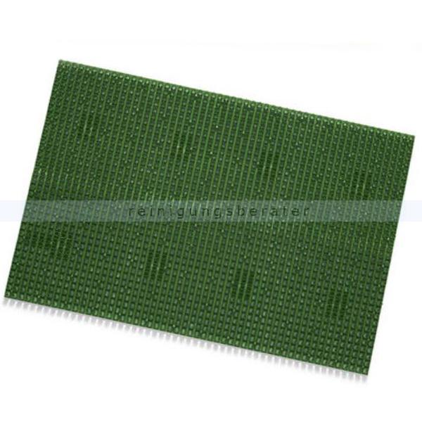 Schmutzfangmatte Nölle Allwetter Grasmatte grün 40 x 60 cm Fussmatte für den Aussenbereich 726005